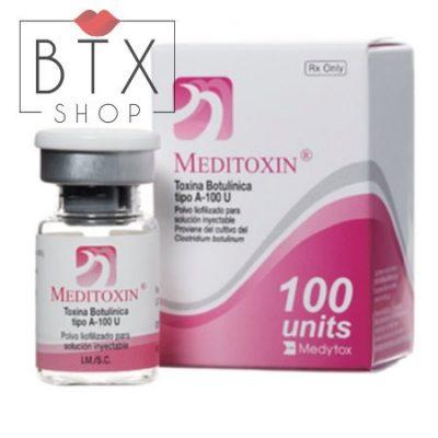 Meditoxin 100