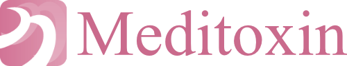 Meditoxin Logo