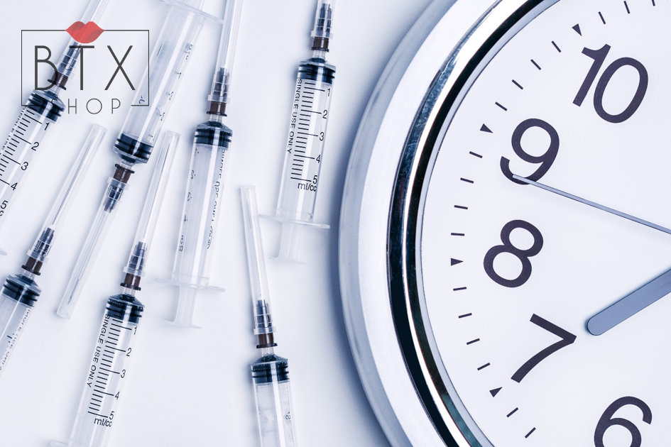 How Long Does It Take for Botox to Work & Take Effect?