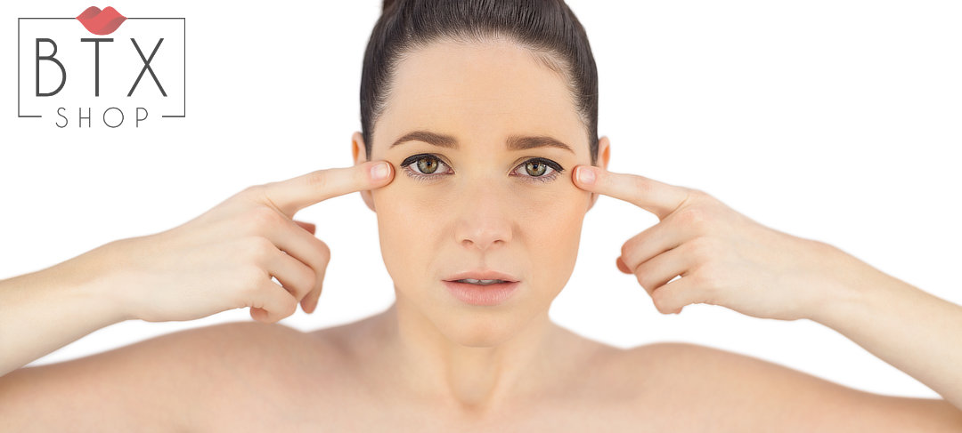 How Many Units of Botox for Crow's Feet Treatment?